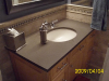 caesarstone-lagos-azul-honed-vanity-top